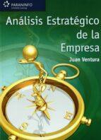 analisis estrategico de la empresa-juan ventura victoria-9788497323024