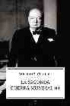 la segunda guerra mundial (vol. ii) winston churchill 9788497342124