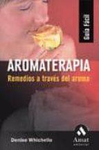 aromaterapia denise whichello brown 9788497352024