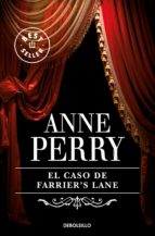 el caso de farrier s lane-anne perry-9788497593724