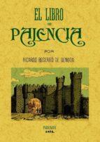 el libro de palencia (edicion facsimil) ricardo becerro de bengoa 9788497617024