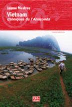 vietnam: croniques de l anaconda-jaume mestres-9788497912624