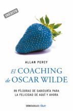 el coaching de oscar wilde-allan percy-9788499083124
