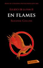 els jocs de la fam 2: en flames-suzanne collins-9788499305424