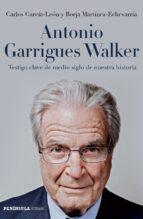 antonio garrigues walker-carlos garcia leon-borja martinez-echevarria-9788499423524