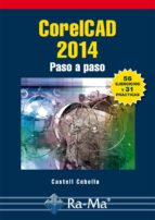 corelcad 2014 castell cebolla 9788499645124
