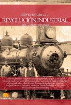 breve histora de la revolucion industrial luis enrique iñigo fernandez 9788499674124