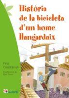 Historia de la bicicleta d un home llangardaix Descargar libros gratis para ipad