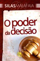 o poder da decisão (ebook)-silas malafaia-9788576895824