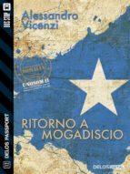 ritorno a mogadiscio (ebook) 9788825404524