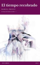 el tiempo recobrado (ebook)-marcel proust-9788826453224