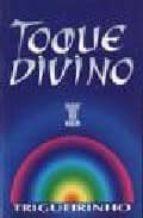 toque divino 9789501725124