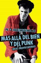 más allá del bien y del punk (ebook)-pil chalar-9789504959724