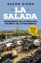 la salada (ebook) nacho girón 9789504961024