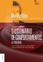 diccionario de comportamientos (vol. 2) martha alicia alles 9789506415624