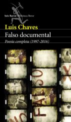 falso documental (ebook)-luis chaves-9789507318924