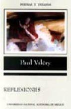 reflexiones paul valery 9789683691231