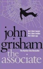 the associate-john grisham-9780099502234