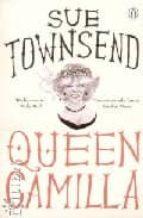 queen camilla sue townsend 9780141032634