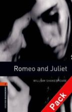romeo and juliet (incluye cd) (obps 2: oxford bookworms playscrip ts) 9780194235334