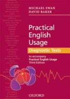 practical english usage diagnostic test pack-9780194311434