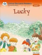 lucky (oxford storyland readers 5) (enhanced edition) gillian wright 9780195969634