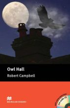macmillan readers pre- intermediate: owl hall pack-robert campbell-9780230422834