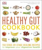 healthy gut cookbook (ebook)-9780241282434