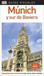 munich y sur de baviera 2018 (guias visuales)-9780241340134