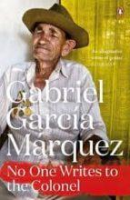 no one writes to the colonel-gabriel garcia marquez-9780241968734