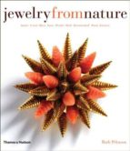 jewelry from nature: amber * coral * horn * ivory * pearls * shell * tortoiseshell * wood * exotica ruth peltason 9780500515334