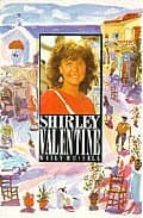 shirley valentine-willy russell-9780582081734