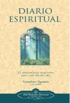 diario espiritual-paramahansa yogananda-9780876124734