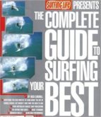 the complete guide to surfing your best: vol. 2 nick carroll 9780957733534