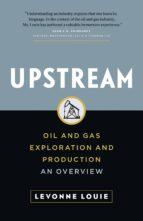 upstream (ebook)-levonne louie-9780993803734