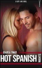 hot spanish nights (ebook)-9781370097234