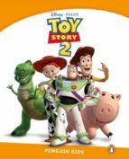 toy story 2 (penguin kids level 3)-9781408288634