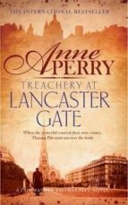 treachery at lancaster gate anne perry 9781472219534