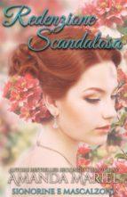 redenzione scandalosa (ebook)-9781507189634