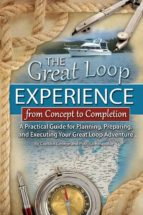 the great loop experience   from concept to completion (ebook) patricia hospodar 9781601389534