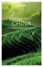 best of china 2017 (ingles) (lonely planet) 9781786575234