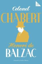 colonel chabert honore de balzac 9781847497734