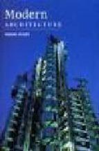 Modern architecture PDF iBook EPUB 978-1904449034