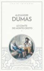 le comte de monte cristo (vol 1) alexandre dumas 9782352874034