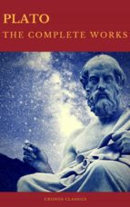 plato: the complete works (best navigation, active toc) (cronos classics) (ebook) benjamin jowett cronos classics 9782378071134