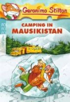 camping in mausikistan-geronimo stilton-9783499216534