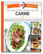 las mejores recetas de carne (listas en 30 minutos)-9783625006534