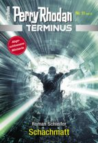 terminus 11: schachmatt (ebook)-roman schleifer-9783845353234