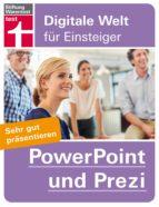 powerpoint und prezi (ebook)-peter claus lamprecht-9783868515534