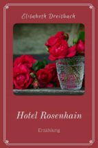 hotel rosenhain (ebook) 9783958931534